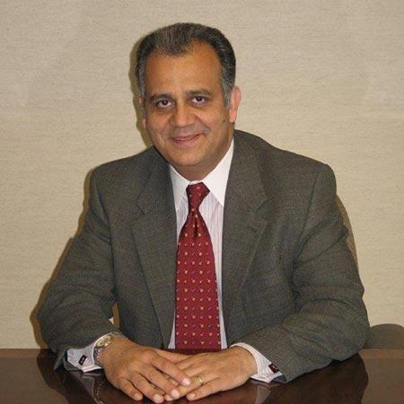 ASAD MAHMOOD - CEO & MANAGING PARTNER - SIMA Team