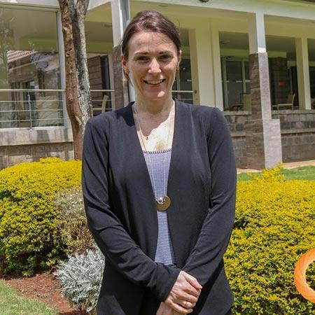 ERIN DAVIS - VICE PRESIDENT - UNITED STATES - SIMA Team