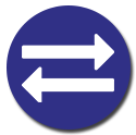 STRATEGY-&-IMPLEMENTATION Icon
