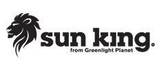 Sun King from greenlight planet