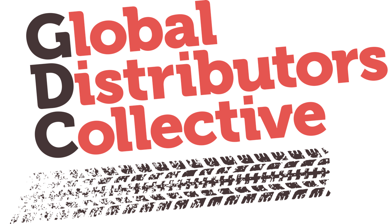 Logo Global Distributors Collective