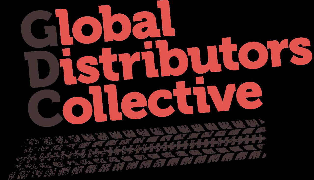 Logo Global Distributors Collective