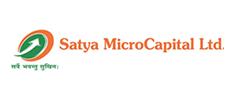 Logo Satya MicroCapital