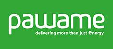 Portfolio Pawame Logo