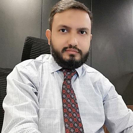 Sohail Darwesh